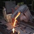 鋳造工場内の温度・湿度管理システム,サンシャインシステム