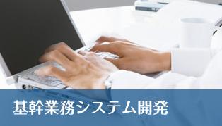 基幹業務システム開発